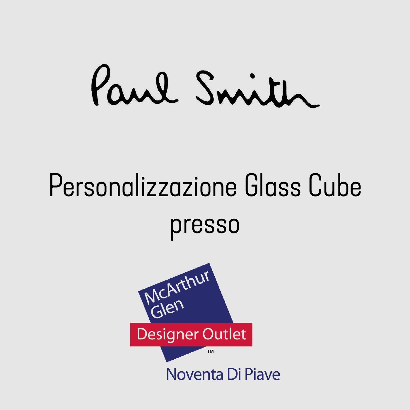 Paul Smith Designer Outlet Noventa